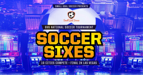 las vegas adult soccer tournament